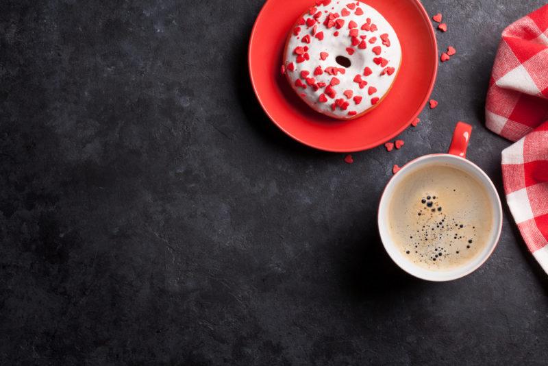 Что лучше — пропустить завтрак или съесть пончик. Изображение номер 2