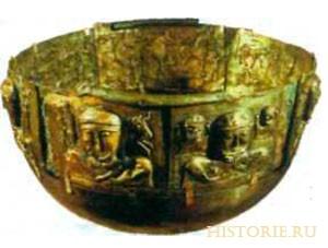 Древние Кельты. Кельтская культура