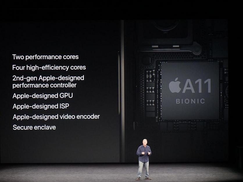 Чего стоит ждать от нового iPhone