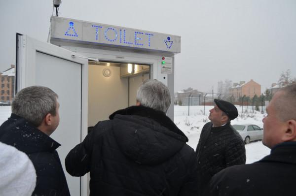 Депутаты-единороссы торжеств…
