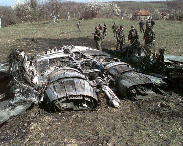 МИД РФ назвал человеческой трагедией последствия действий НАТО в Югославии