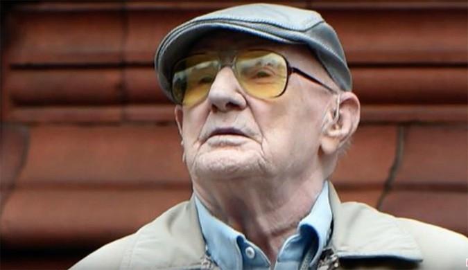 101-летний педофил получил 13 лет тюрьмы