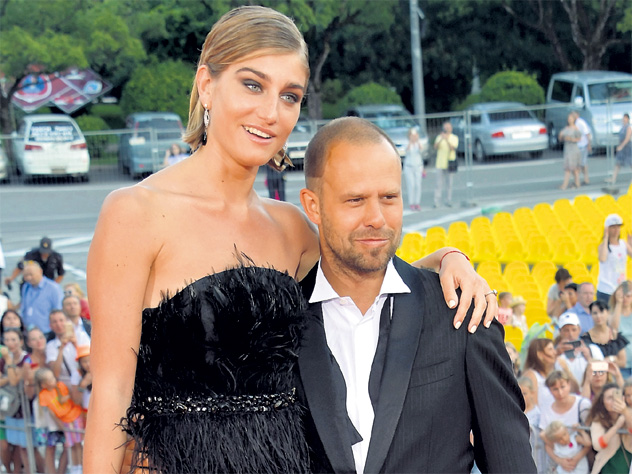 Кирилл Плетнёв ютится в «однушке» с сыном, тёщей и женой