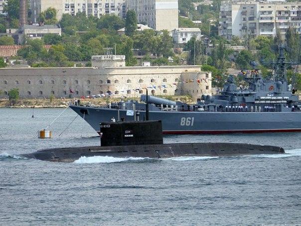 Технологический прорыв в создании надводных боевых кораблей «неправомерными» знаниями