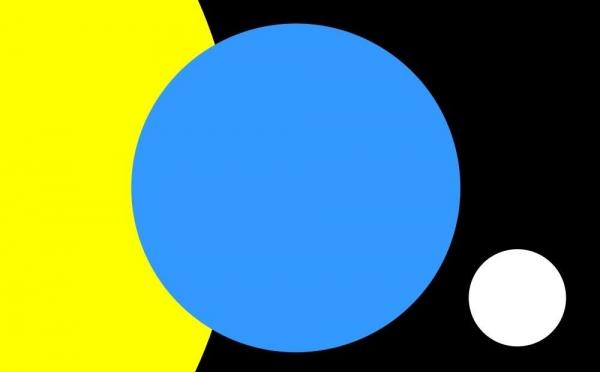 Как выглядит флаг планеты Земля?