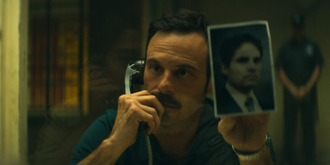 If 'Narcos' Was An NBA Team, Adding Scoot McNairy Is Like Trading For An All-Star