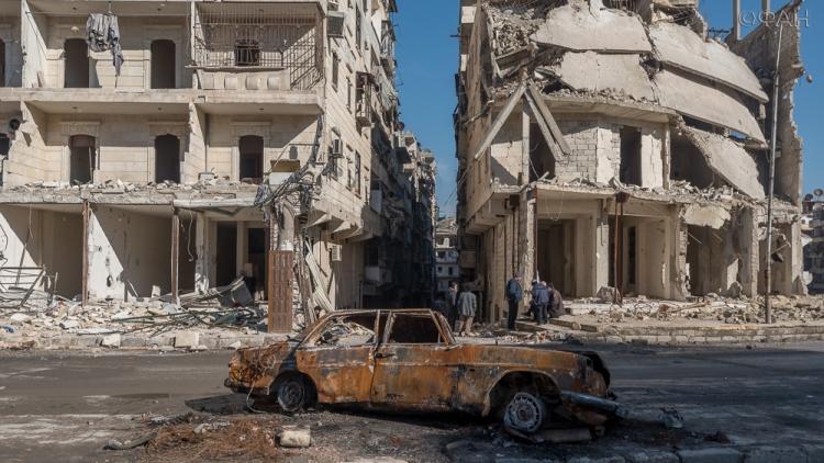 Эксперт рассказал, кому угрожает «террористический монстр» из Сирии