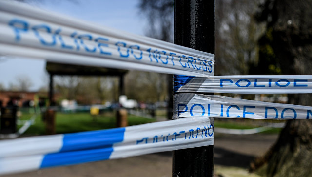 """Скотланд-Ярд не комментирует данные СМИ о подозреваемых в """"деле Скрипалей"""""""