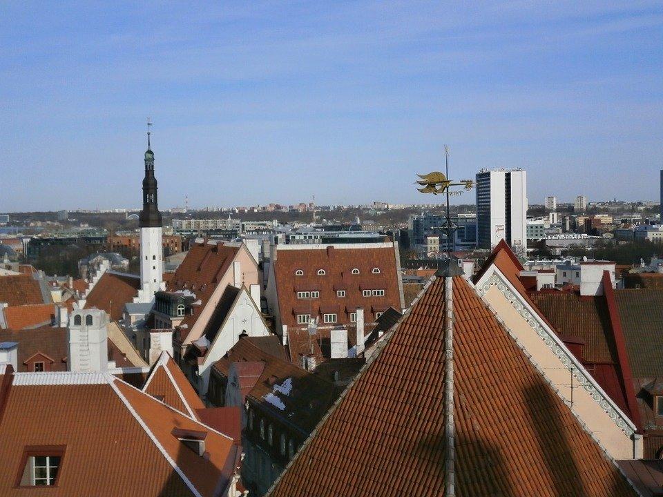 В Эстонии журналист призвал направить ракеты на Петербург