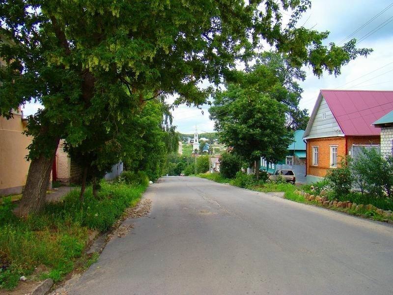 Город - Елец, Липецкая область