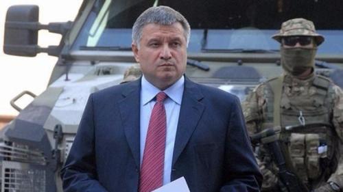 Аваков приказал силовикам быть готовым к взятию Донбасса