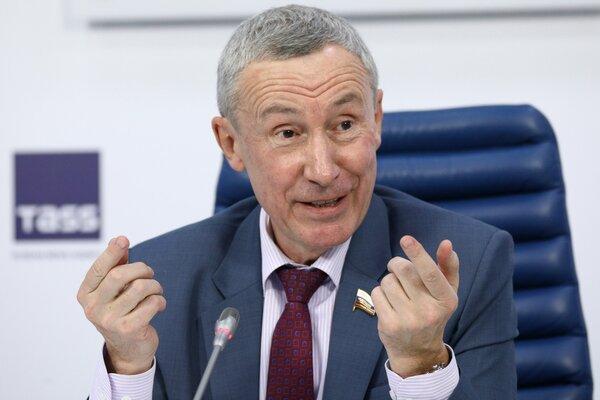Андрей Климов. Фото с сайта: https://yandex.ru/images