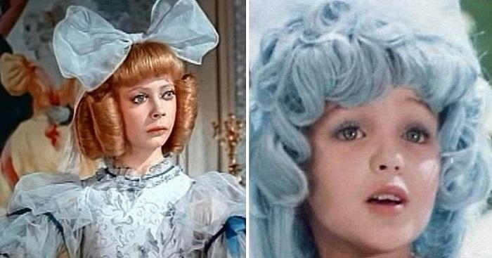 Как сложилась судьба советских девочек-актрис и почему они пропали с экранов