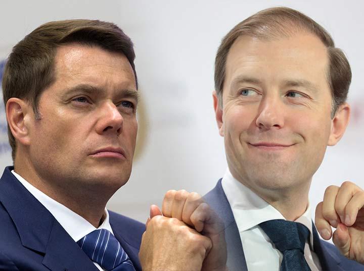 Олигархический клоповник высасывающий кровь из народа России давно пора прихлопнуть