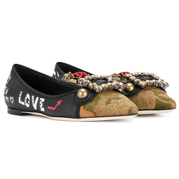 Dolce & Gabbana, 70 000 руб., farfetch.com