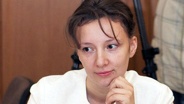 Путин назначил Анну Кузнецову уполномоченным по правам ребенка