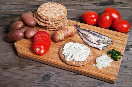 Скандинавские блюда из рыбы, которые никто не понимает