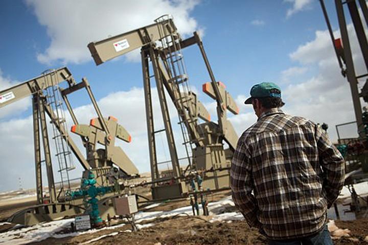 Американская сланцевая нефть стала прибыльной