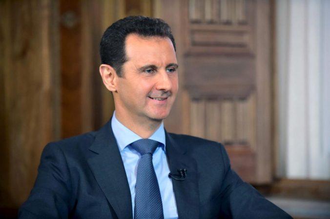 Башар Асад предположил, когда будут взяты Ракка и Дейр-Эз-Зор