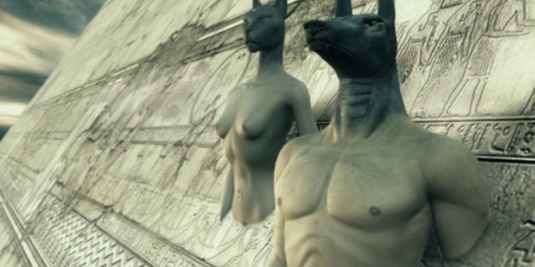 Боги  древних культур возвра…