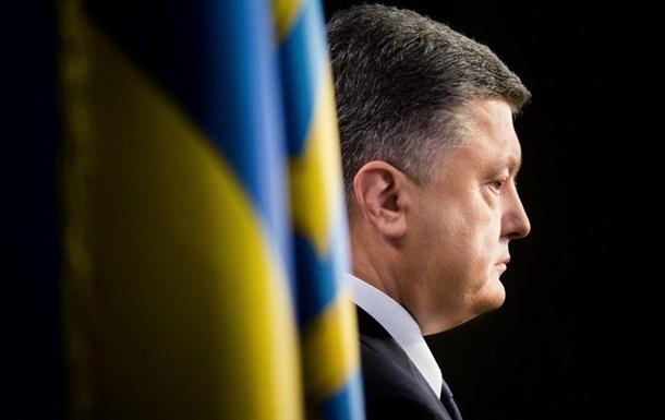 Суд Линча все ближе: Порошенко арестуют при попытке сбежать из Украины