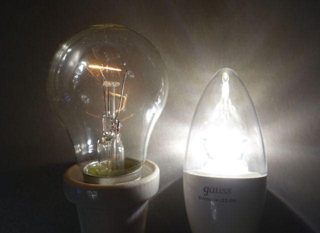 Вся правда о регулировке яркости светодиодных ламп: диммеры, драйверы и теория