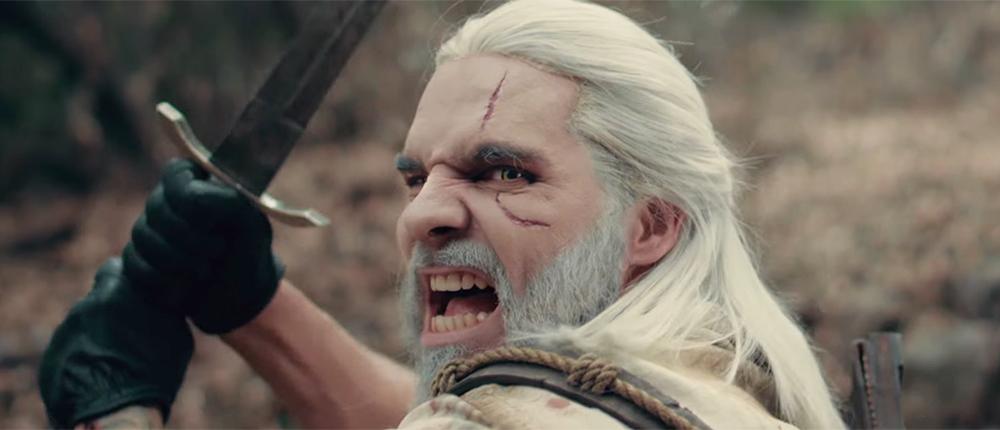 Фанаты выпустили короткометражный фильм по The Witcher 3