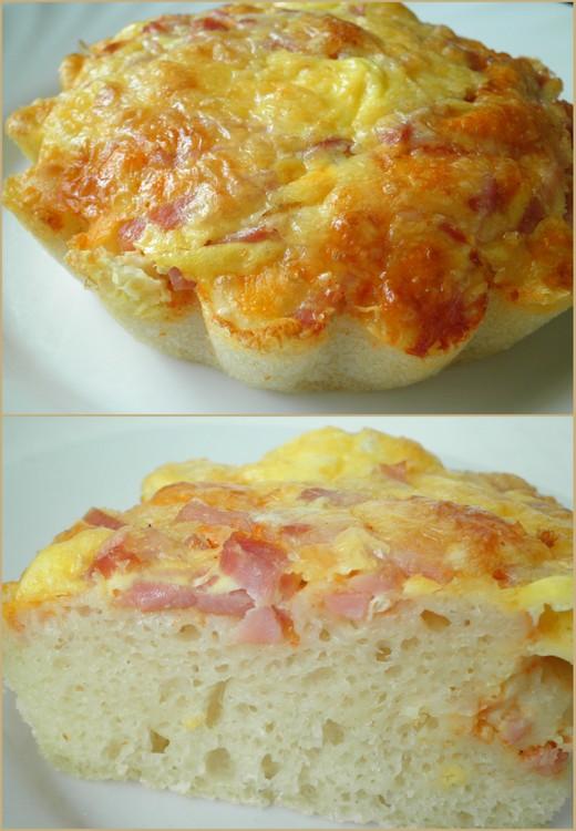 Хлеб,выпечка74