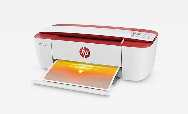 HP DeskJet Ink Advantage 3788: лучший новогодний подарок для тех, кто хочет печатать фото со смартфона