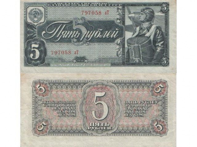Зарплаты и цены в годы Великой Отечественной