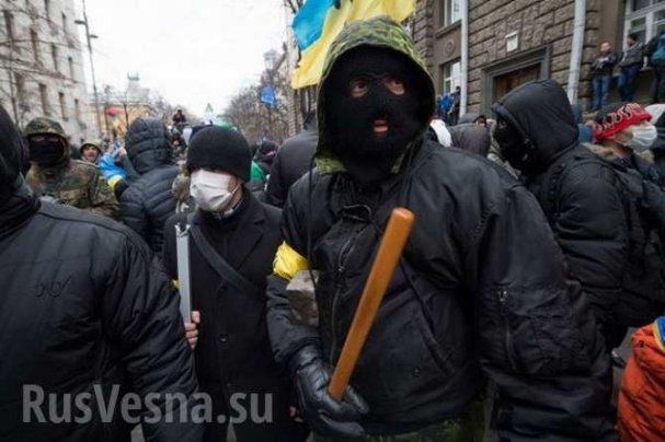 О чем не говорят на Украине:…
