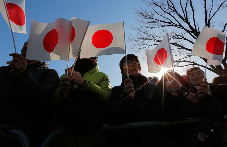 Япония объявила об упрощении визового режима для россиян