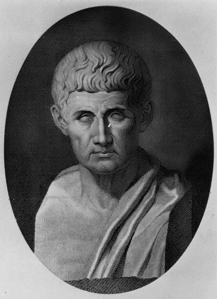 20 проникновенных цитат Аристотеля