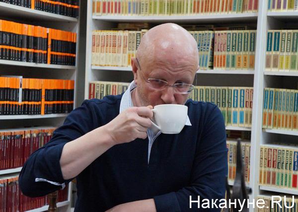 Дмитрий Goblin Пучков: Общес…