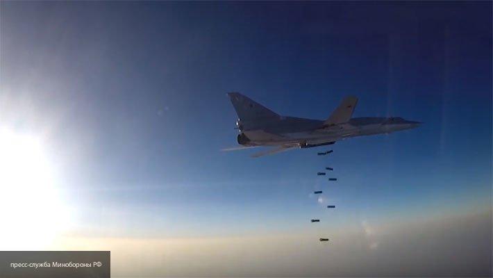 Конкуренты Ту-22М3: Китай выставил на «Авиадартс» потомков советских Ту-16