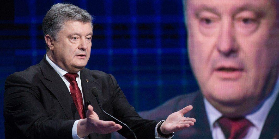 Порошенко назвал украинскую …