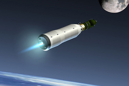 Украина распродает Китаю советские лунные технологии
