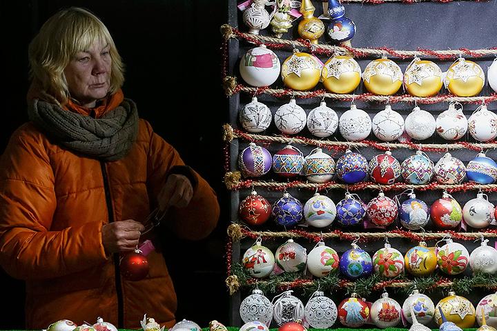 Дневник киевлянки: В Крым. Навсегда. В оккупацию