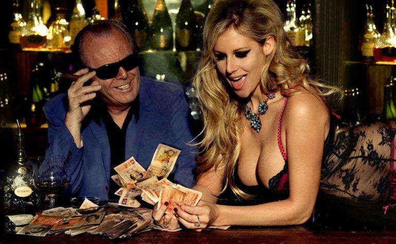 Кто платит? Деньги и отношения — должен ли мужчина быть спонсором?