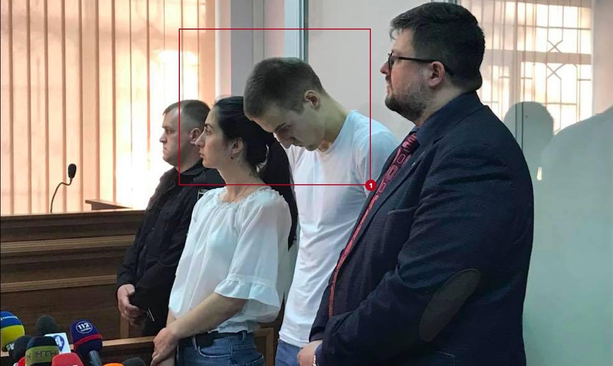 В Киеве чеченцы на Gelandewagen избили депутата Верховной Рады