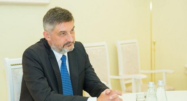 Визовые переговоры Минска и…