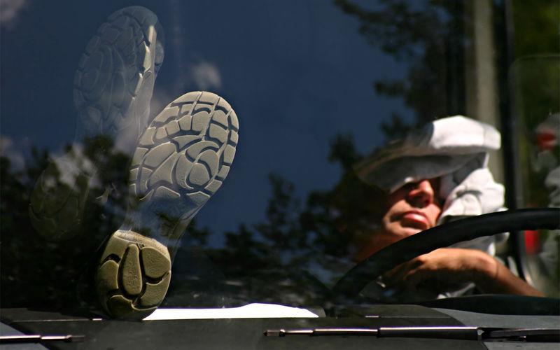 В правительстве придумали новый штраф. Виноват водитель — ответит и водитель и  работодатель