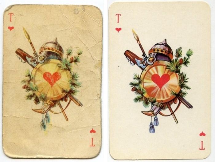 Эта колода карт есть в каждой семье и скрывает в себе одну интересную тайну...