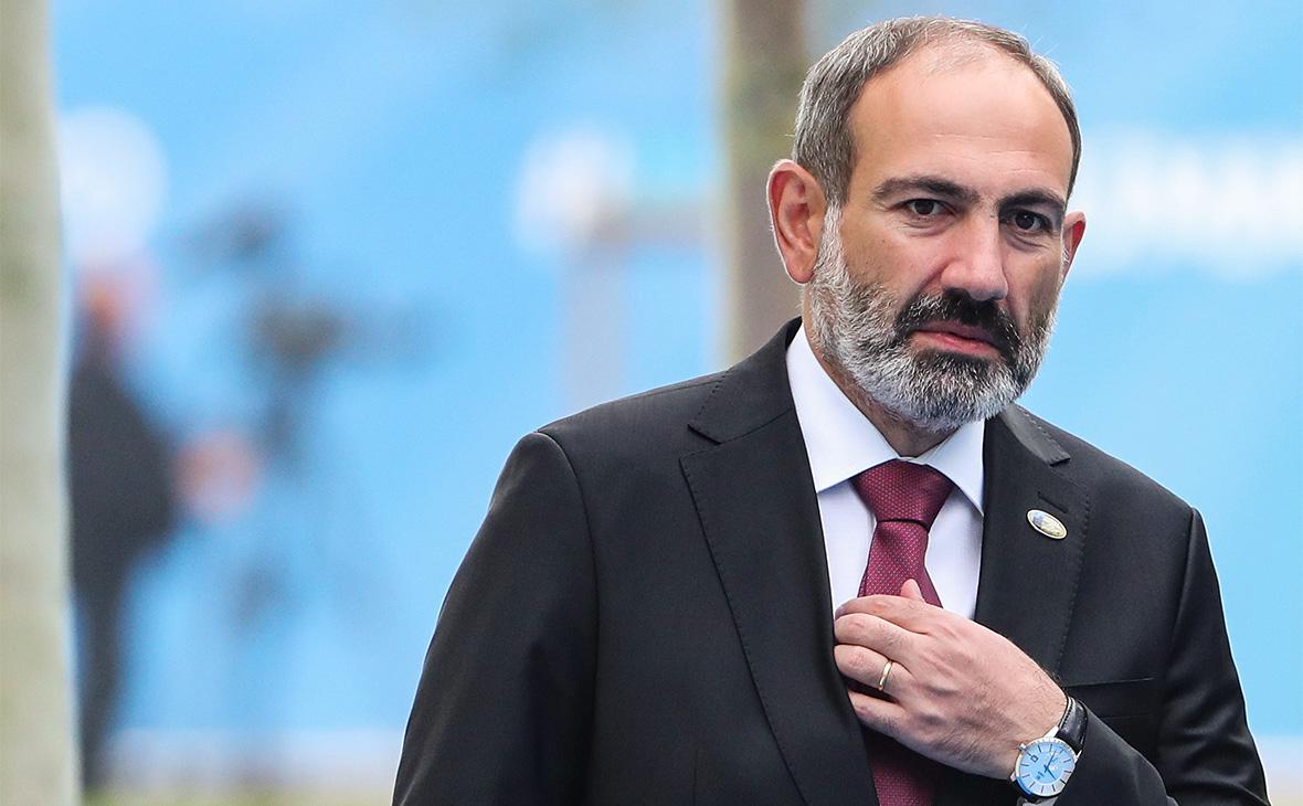 Армения закроет для России с…