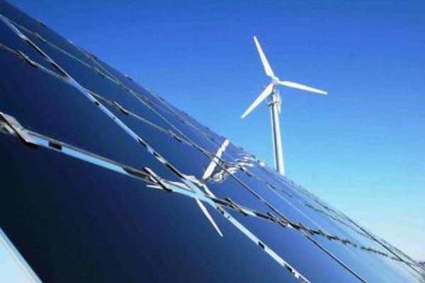 Exxon поставит ветер и солнц…