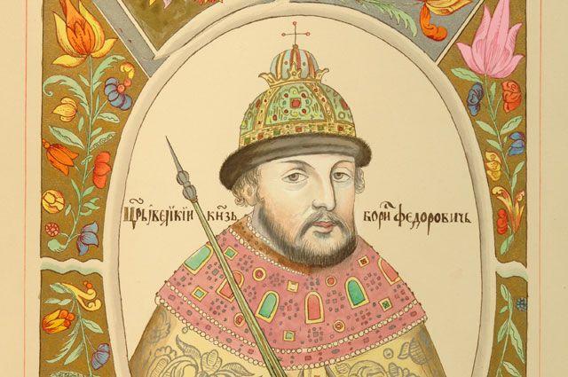Годунов. 10 фактов о русском царе, которого талантливо оклеветал Пушкин