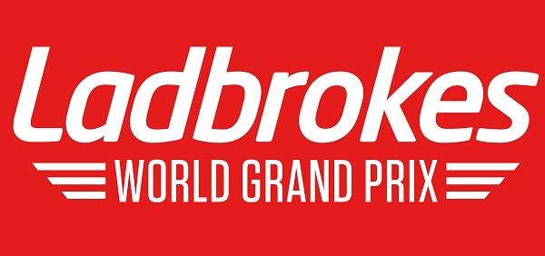 World Grand Prix 2018. 1/8 финала