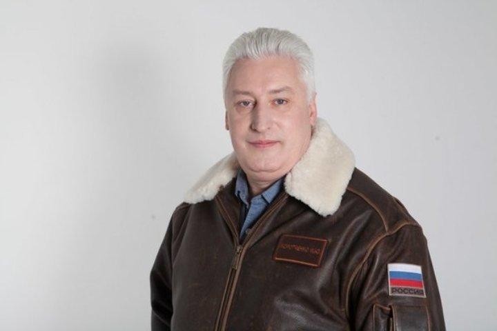 Коротченко: при ударе по Сир…