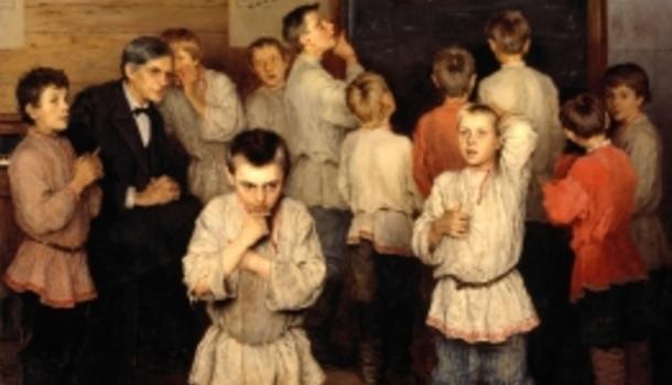 Как Александр Третий спасал Россию от образования