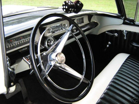 1957_Buick_Special_Dash